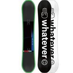 2020 BATALEON WHATEVER TAVOLE SNOWBOARD