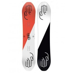 2020 BATALEON MAGIC CARPET TAVOLE SNOWBOARD