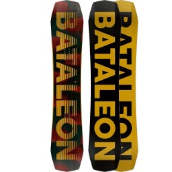 2020 BATALEON GLOBAL WARMER TAVOLE SNOWBOARD