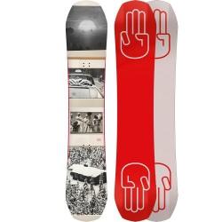2020 BATALEON WIDE BOSS TAVOLE SNOWBOARD