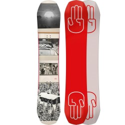 2020 BATALEON BOSS TAVOLE SNOWBOARD