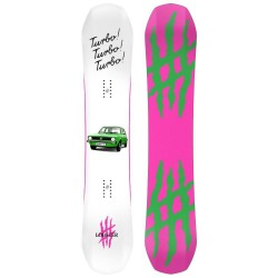 2020 LOBSTER THE STOMPER TAVOLE SNOWBOARD