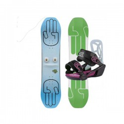 2020 BATALEON MINISHRED SET SNOWBOARD