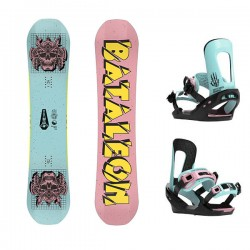 2020 BATALEON BLOW SET SNOWBOARD