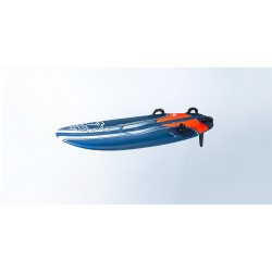 2020 STARBOARD CARBON ISONIC SLALOM TAVOLE WINDSURF