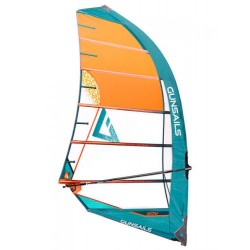 2020 GUNSAILS BOW VELE WINDSURF