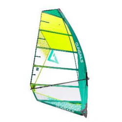 2020 GUNSAILS RAISE VELE WINDSURF
