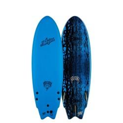 "2019 ODYSEA LOST RNF - 6'5"" BLUE - TRI Fin TAVOLA SURF SOFT"