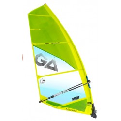 2020 GAASTRA PILOT - ENTRY VELA WINDSURF