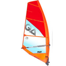2020 GAASTRA FOXX - KIDS PERFORMANCE VELA WINDSURF