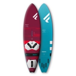 2020 FANATIC GRIP TE TAVOLA PACKAGE WINDSURF