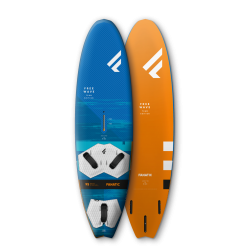 2020 FANATIC FREEWAVE TE TAVOLA PACKAGE WINDSURF