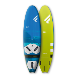 2020 FANATIC FREEWAVE TAVOLA PACKAGE WINDSURF