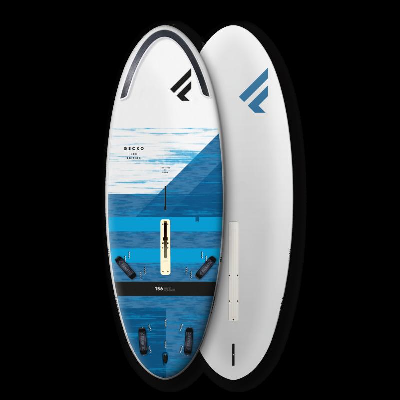 2020 Fanatic Gecko Hrs Daggerboard Soft Tavola Package Windsurf