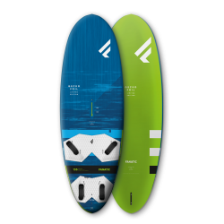 2020 FANATIC GECKO LTD TAVOLA PACKAGE WINDSURF