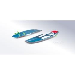 2020 STARBOARD STARLITE HYPER NUT FOIL 4in1 TAVOLA SUP