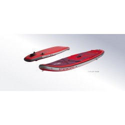 2020 STARBOARD ASTRO RIVER DELUXE TAVOLE SUP GONFIABILI