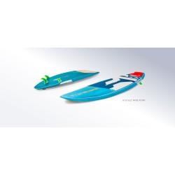 2020 STARBOARD WIDE POINT BLUE CARBON TAVOLE SUP