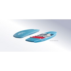 2020 STARBOARD BLUE CARBON HYPER FOIL TAVOLE SUP
