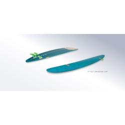 2020 STARBOARD LONGBOARD SURF BLUE CARBON TAVOLE SUP
