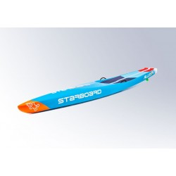 "2020 STARBOARD RACE ALL STAR 12'6"" CARBON SANDWICH TAVOLE SUP"