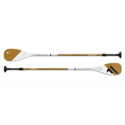2020 FANATIC ENTRY PERFORMANCE CARBON 50 BAMBOO PAGAIA SUP