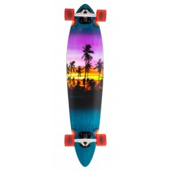BODY GLOVE PINTAIL SUNSET 38 x 8.75""