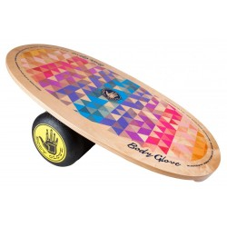 BODY GLOVE BALANCE BOARD CORE