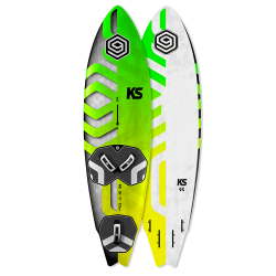 2019 i-99 KS MODEL TAVOLA DA WINDSURF
