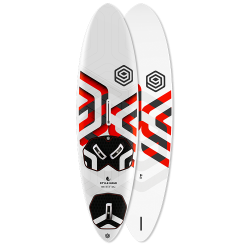 2019 i-99 STYLE WAVE - FREESTYLEWAVE THRUSTER TAVOLA DA WINDSURF