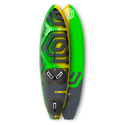 2020 i-99 QUAD - WAVE CORE TAVOLA DA WINDSURF