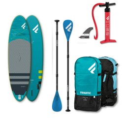 2020 FANATIC FLY AIR PREMIUM / PURE PACKAGE SUP GONFIABILI