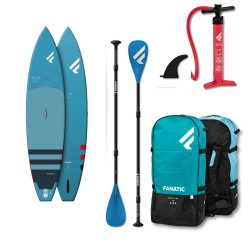 2020 FANATIC RAY AIR / PURE PACKAGE SUP GONFIABILI