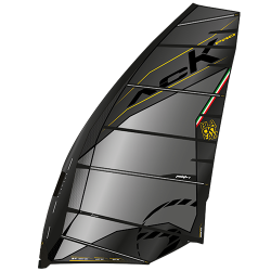 2020 POINT-7 AC-K PRO AM SL VELA WINDSURF
