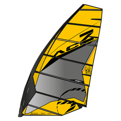 2020 POINT-7 AC-Z VELA WINDSURF