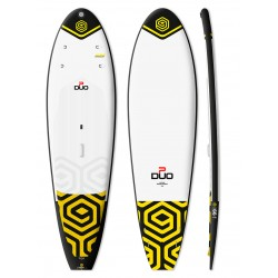 2020 DUO NOVENOVE 10'6'' ALLROUND CRUISER ELITE TAVOLA WINDSUP GONFIABILE