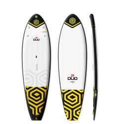"2020 DUO NOVENOVE ALLROUND 9'6"" ELITE TAVOLA GONFIABILE WINDSUP"
