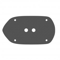 2020 NEILPRYDE RUBBER PAD SURF PLATE ACCESSORI HYDROFOIL SURF