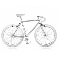 MBM CICLI METAL 28'' HYBRID BIKE
