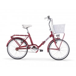 MBM CICLI ANGELA 20'' FOLDING BIKE