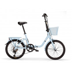 MBM CICLI KANGAROO 20'' FOLDING BIKE