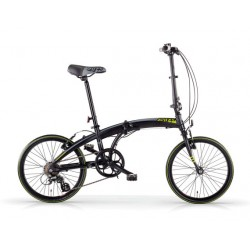 MBM CICLI SNAP 20'' FOLDING BIKE