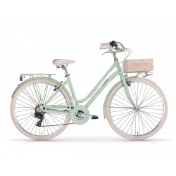 MBM CICLI APOSTROPHE DONNA 28'' CITY BIKE