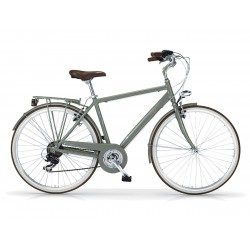 MBM CICLI BOULEVARD UOMO 28'' CITY BIKE