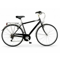 MBM CICLI CENTRAL UOMO 28'' CITY BIKE