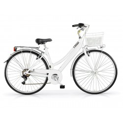 MBM CICLI CENTRAL DONNA 28'' CITY BIKE