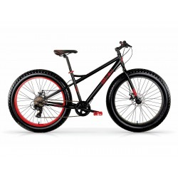 MBM CICLI FAT MACHINE 26'' MTB & FATBIKE