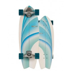 "2020 CARVER AIR BRUSH 30"" EMERALD PEAK COMPLETE SURFSKATE"