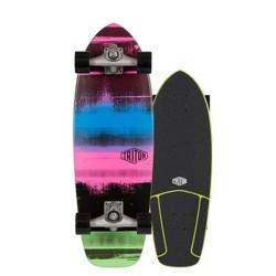 2019 CARVER NITRON SURF SKATE LONGBOARD