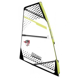 Vela da Windsurf GUNSAILS DRAGON